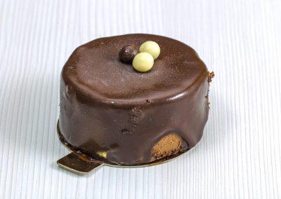 Πάστα σοκολατίνα