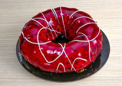 Κέικ αμαρένα