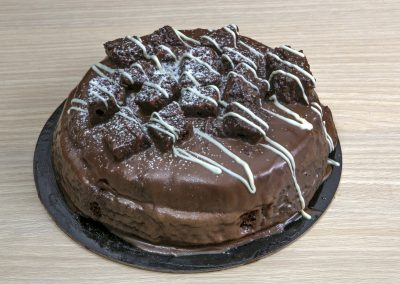 Σποκ κέικ